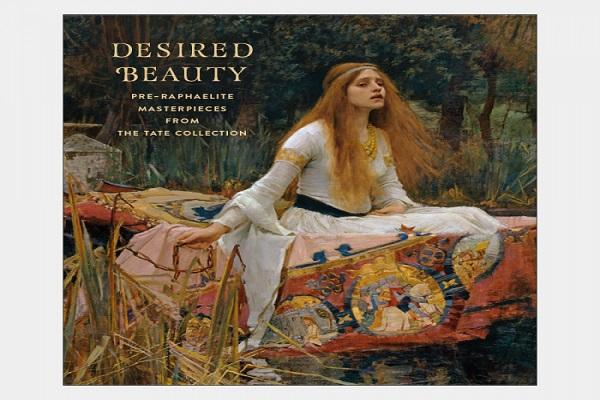 Desired Beauty
