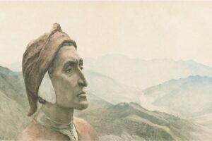 Dante Alighieri (Данте Алигьери)